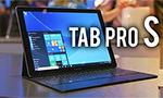 Samsung Galaxy TabPro S – планшет с клавиатурой на Windows