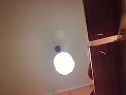 Пример съемки лицевой камерой Samsung Galaxy TabPro S. Рис. 8