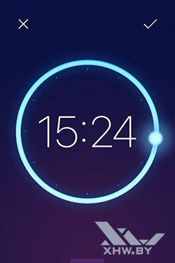 Будильник Wake Alarm Clock на iPhone. Рис. 6