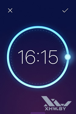 Будильник Wake Alarm Clock на iPhone. Рис. 7