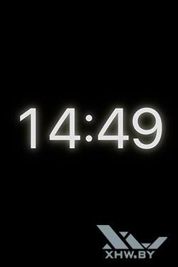 Будильник Motion Alarm на iPhone. Рис. 5