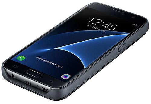 Чехол-аккумулятор для Galaxy S7