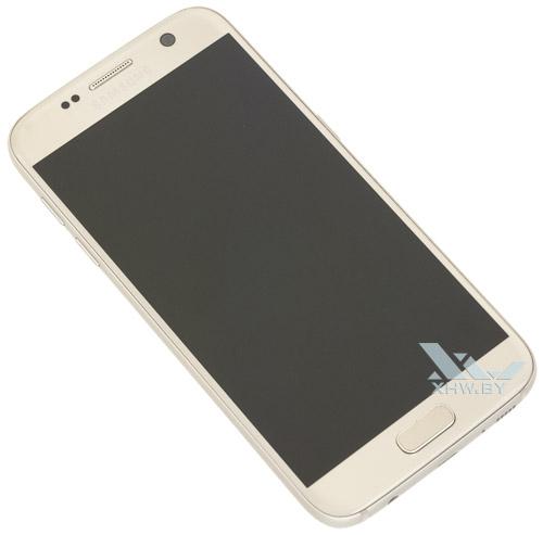 Samsung Galaxy S7. Общий вид