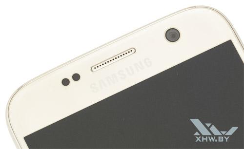 Динамик Samsung Galaxy S7