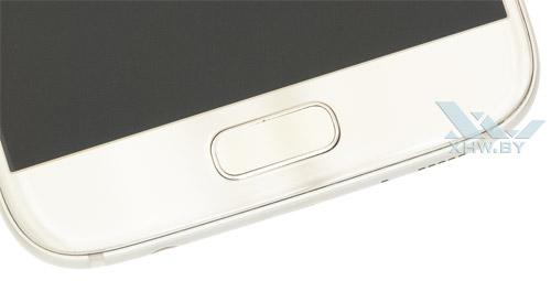 Кнопки Samsung Galaxy S7