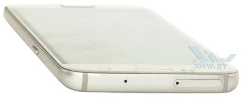 Верхний торец Samsung Galaxy S7