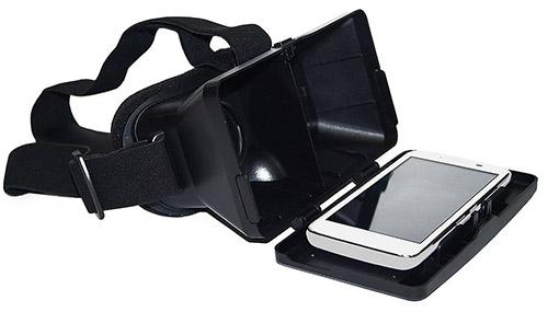 Виртуальная реальность. Рис. 6