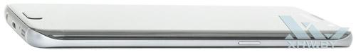 Правый торец Samsung Galaxy S7 edge