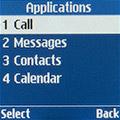 Приложения Samsung SM-B105E