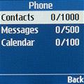 Память на Samsung SM-B105E