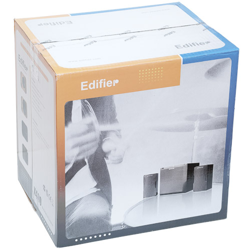 Коробка Edifier X400