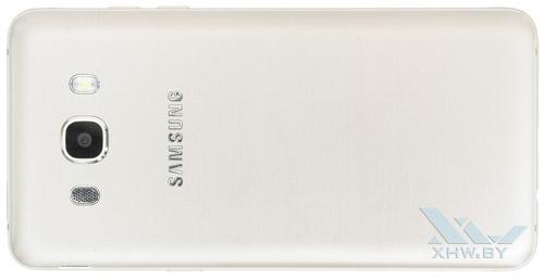 Задняя крышка Samsung Galaxy J5 (2016)