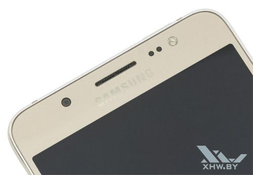 Динамик Samsung Galaxy J5 (2016)