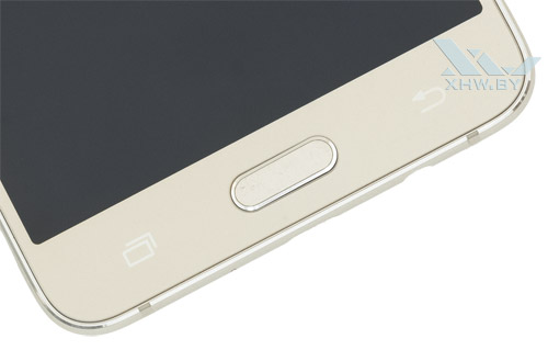 Кнопки Samsung Galaxy J5 (2016)