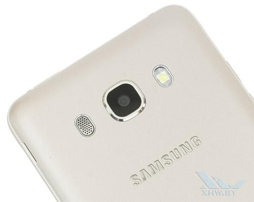 Камера Samsung Galaxy J5 (2016)