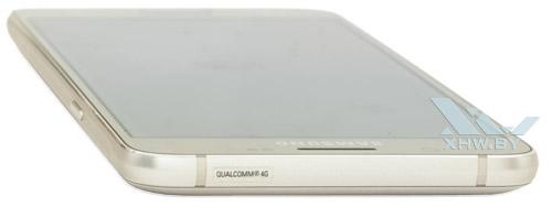Верхний торец Samsung Galaxy J5 (2016)