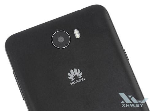 Задняя камера Huawei Y5II