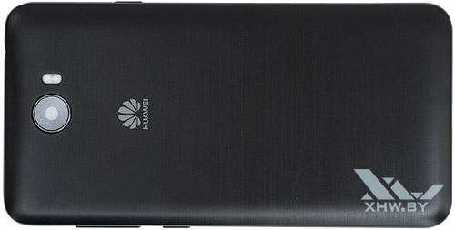Huawei Y5II. Вид сзади