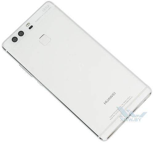 Задняя крышка Huawei P9