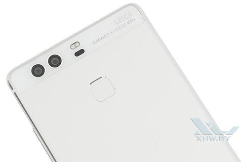 Камера Huawei P9