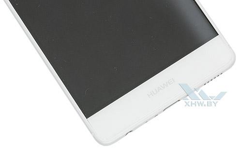Панель под экраном Huawei P9