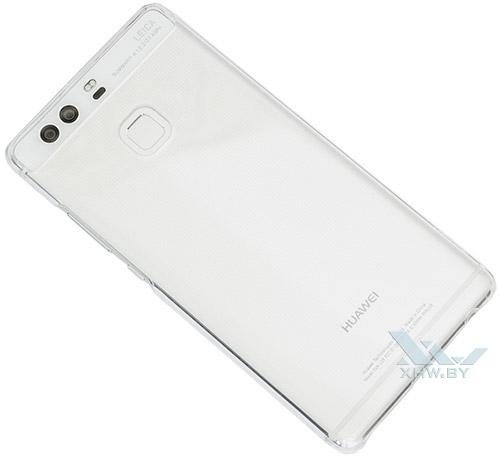 Чехол для Huawei P9. Вид сзади
