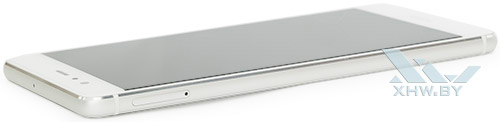 Левый торец Huawei P9