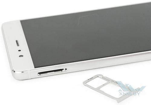 Лоток для карточек Huawei P9