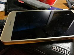 Пример съемки камерой Huawei P9. Рис. 1