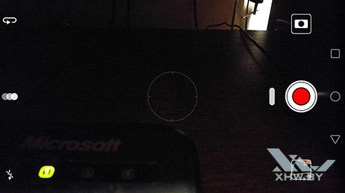 Запись видео на Huawei P9