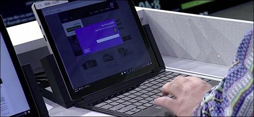 Windows Hello в Windows 10 Anniversary. Рис. 1