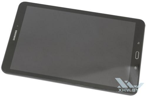Samsung Galaxy Tab A 10.1 (2016). Общий вид