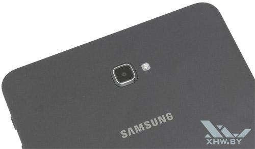 Камера Samsung Galaxy Tab A 10.1 (2016)