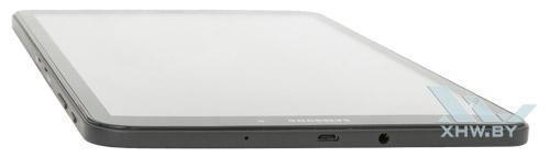 Верхний торец Samsung Galaxy Tab A 10.1 (2016)