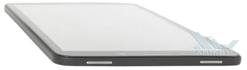 Нижний торец Samsung Galaxy Tab A 10.1 (2016)