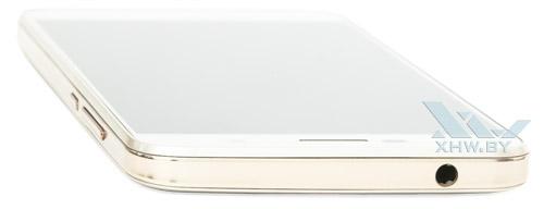 Верхний торец Huawei Y6 Pro