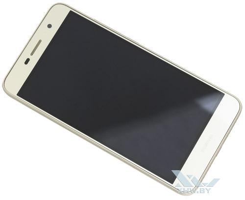 Huawei Y6 Pro. Общий вид