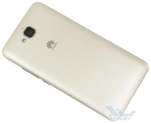 Задняя крышка Huawei Y6 Pro