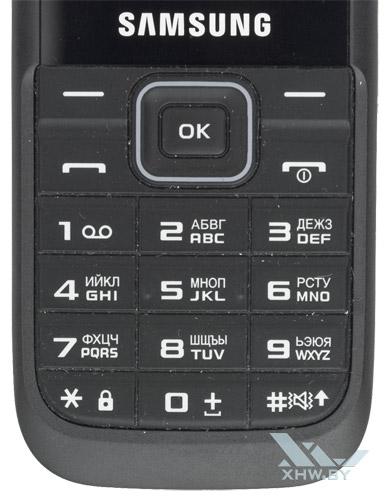 Клавиатура Samsung SM-B110E