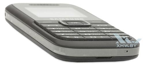 Нижний торец Samsung SM-B110E