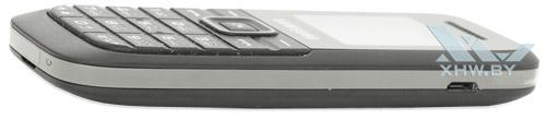Правый торец Samsung SM-B110E