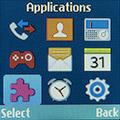 Приложения Samsung SM-B110E