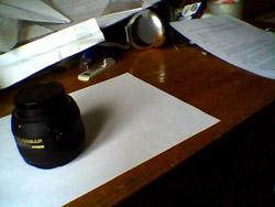 Примеры снимков камеры ASUS Eee PC 1015PD. Рис. 1