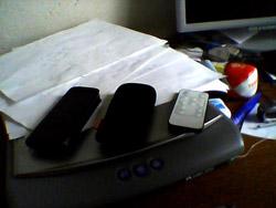 Примеры снимков камеры ASUS Eee PC 1015PD. Рис. 3
