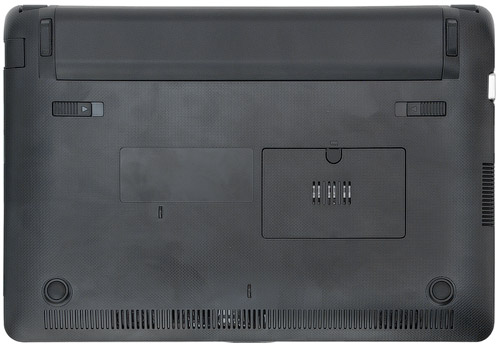 Днище ASUS Eee PC 1015PD
