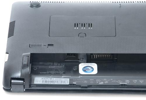 Разъем-заглушка для SIM-карты ASUS Eee PC 1015PD
