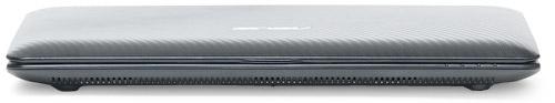 Передняя грань ASUS Eee PC 1015PD