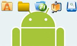 Файловый менеджер для Android - выбираем лучший