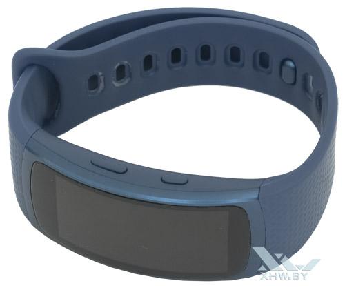 Samsung Gear Fit 2. Общий вид