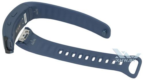 Съемный ремешок Samsung Gear Fit 2